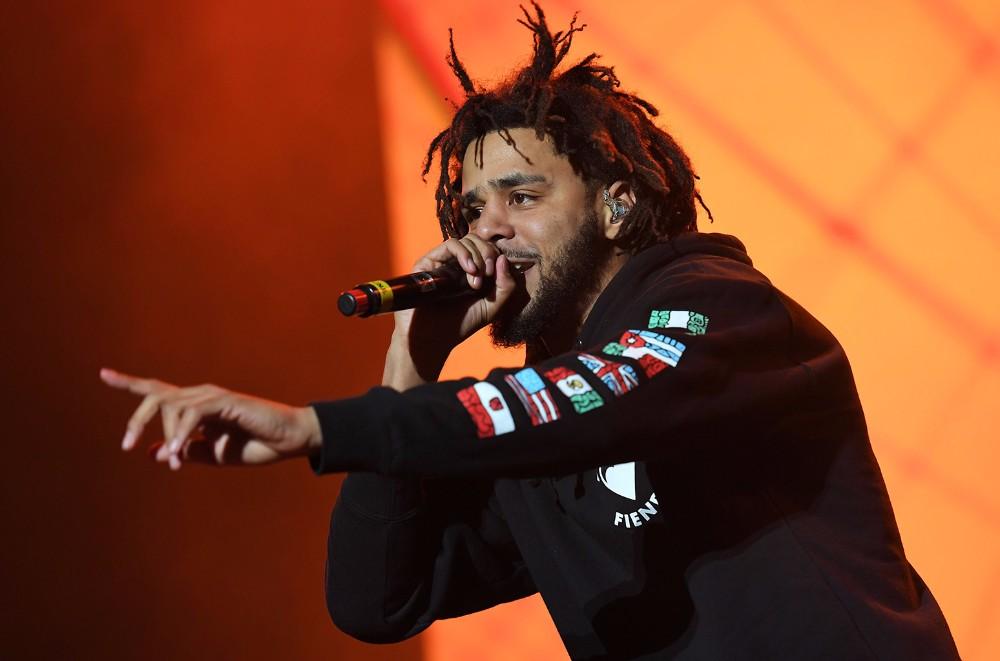 J. Cole Concert Tickets U0026 Tour Dates