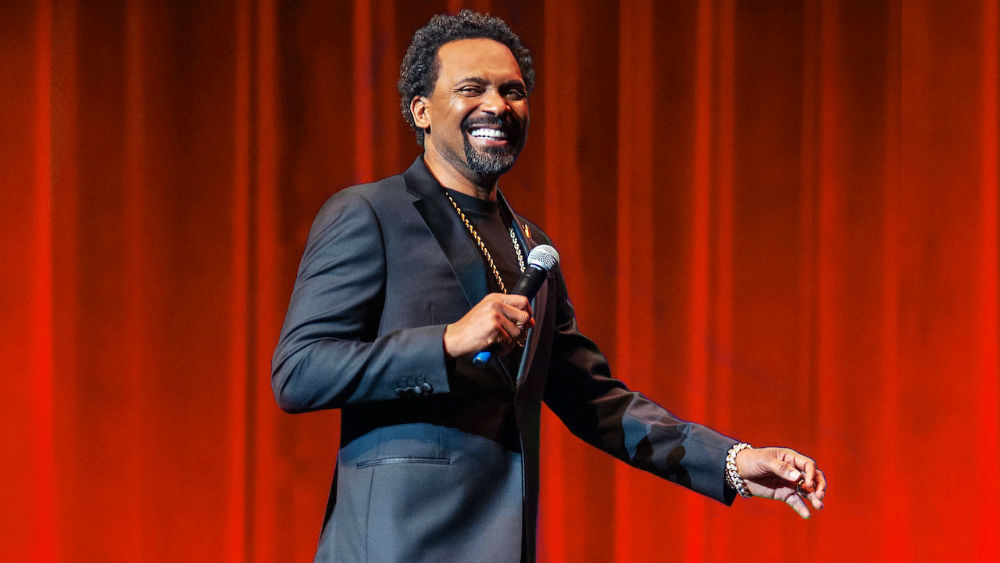 Mike Epps Tour Dates